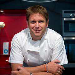 Beat the rush for celebrity chef tickets