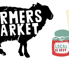 New…'Simply Local' Farmers Market for Cumbria