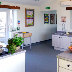 Top cookery school award for The Wellbeing Farm