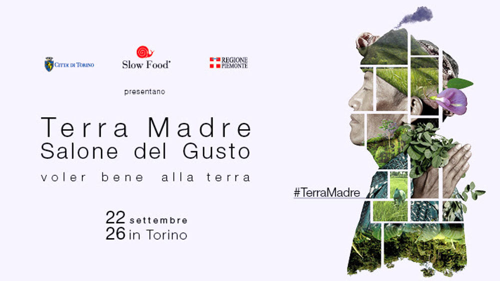 Foody Phil is heading to Terre Madre, a big Slow Food event in Turin