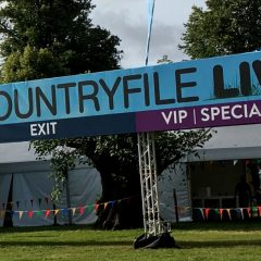 Slow Food at Countryfile Live